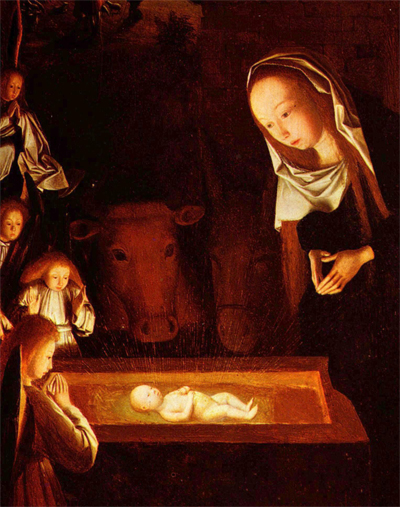 Licht_Geburt